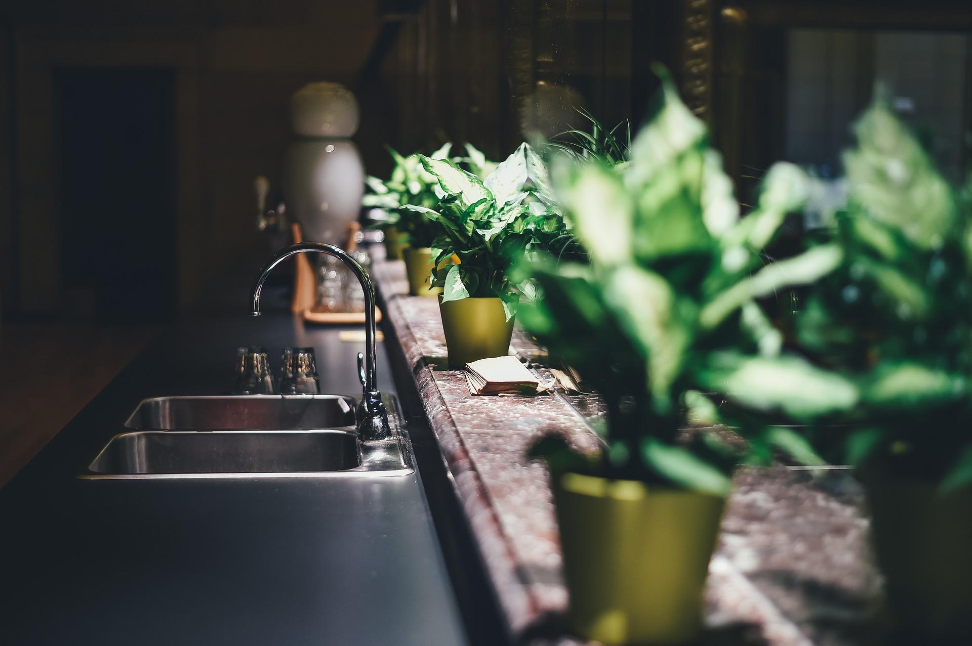 Zrób rewolucję w kuchni